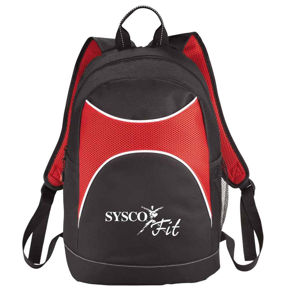 Vista Backpack - Personalization Available