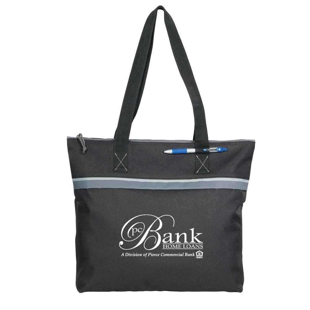 Muse Convention Tote Bag - Personalization Available