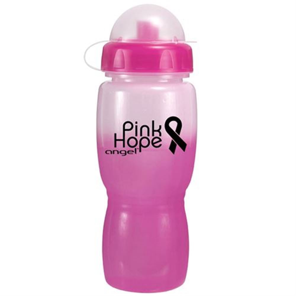Mood Water Bottle 18-oz. - Personalization Available