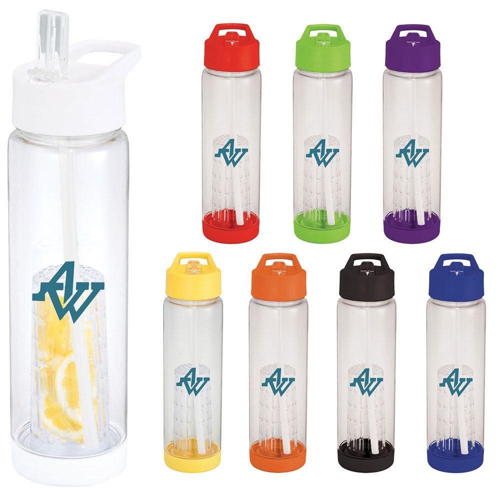 Tutti Frutti Tritan™ Sports Bottle 25-oz. - Personalization Available