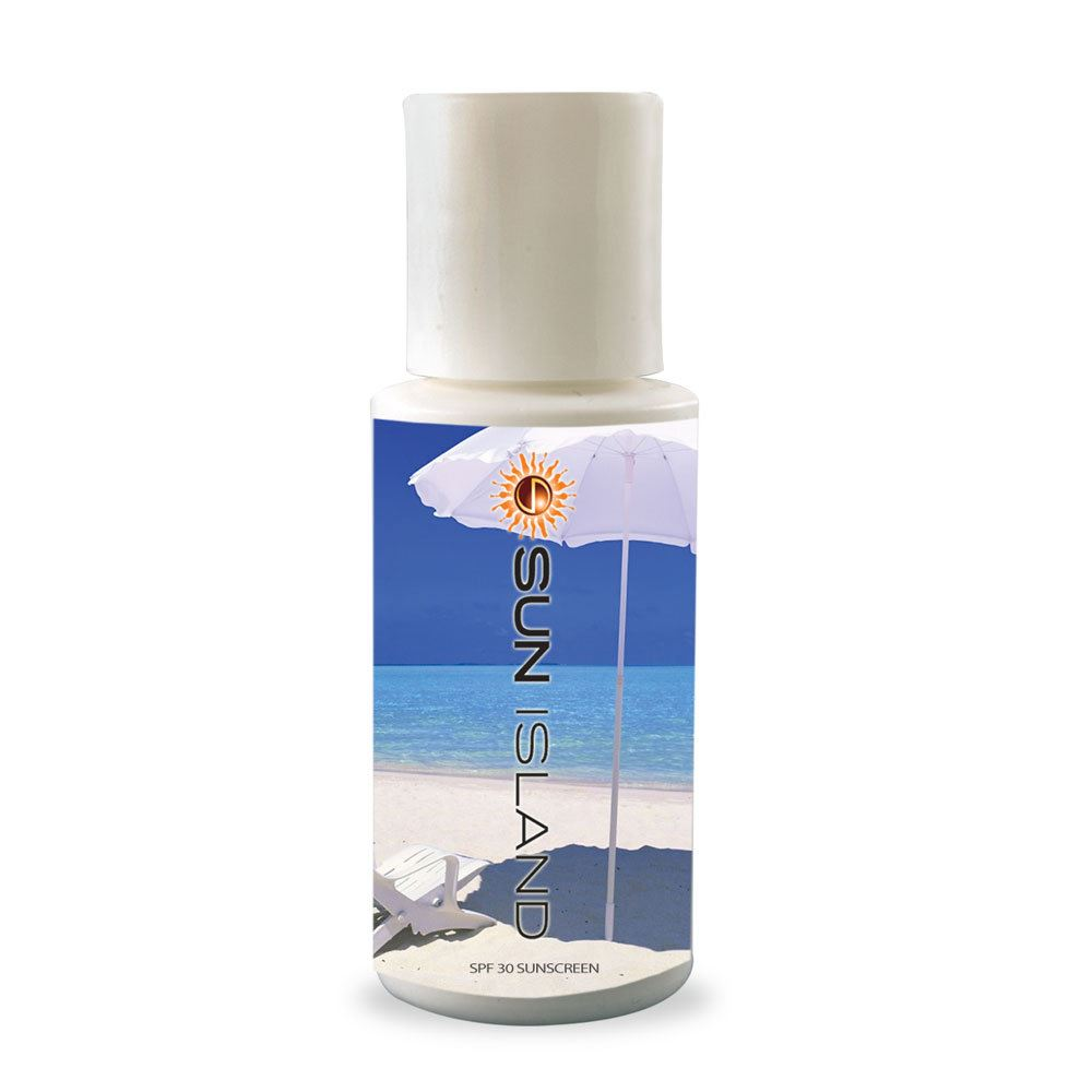 1-oz. SPF-30 Sunscreen - Personalization Available