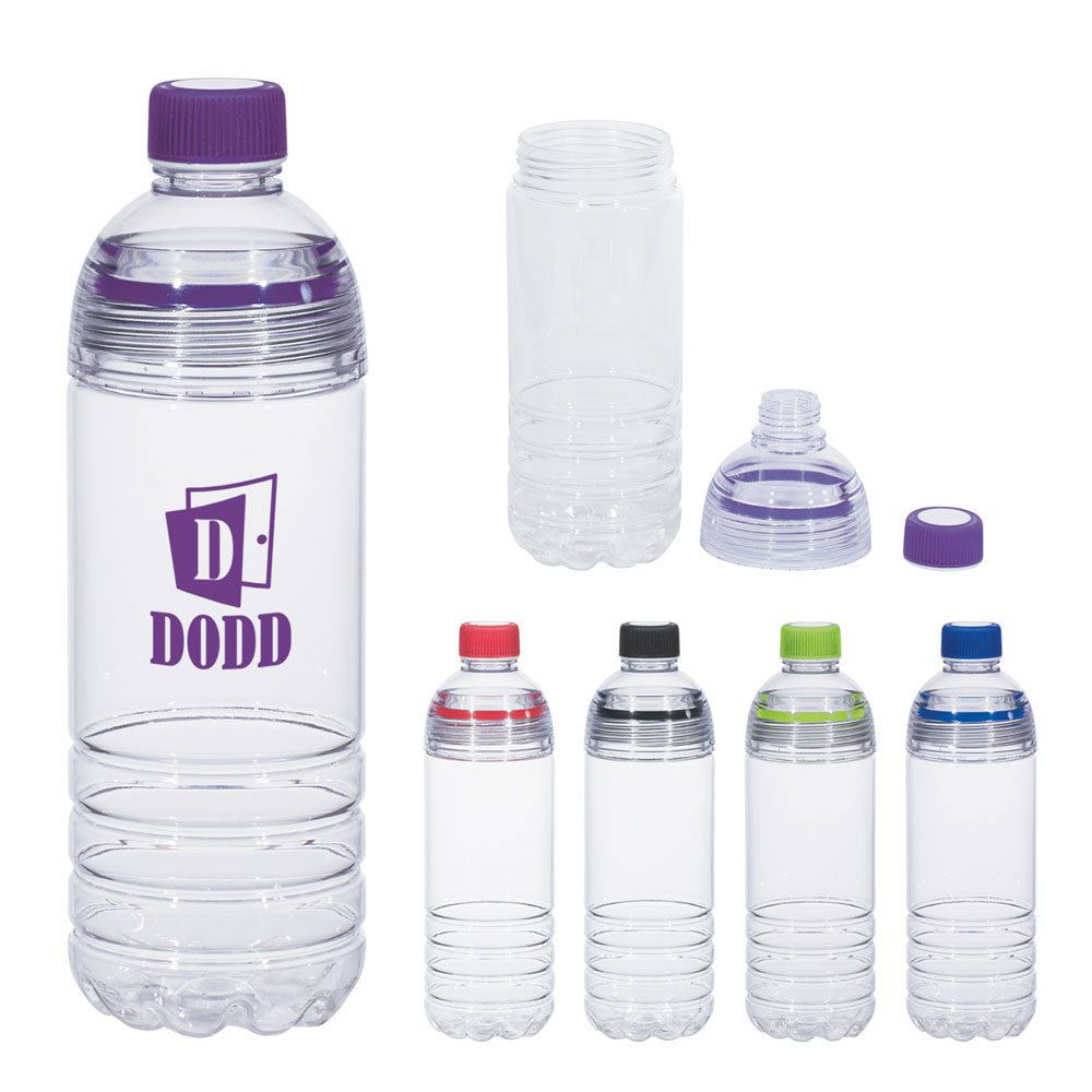 Easy-Clean Water Bottle 28-oz. - Personalization Available