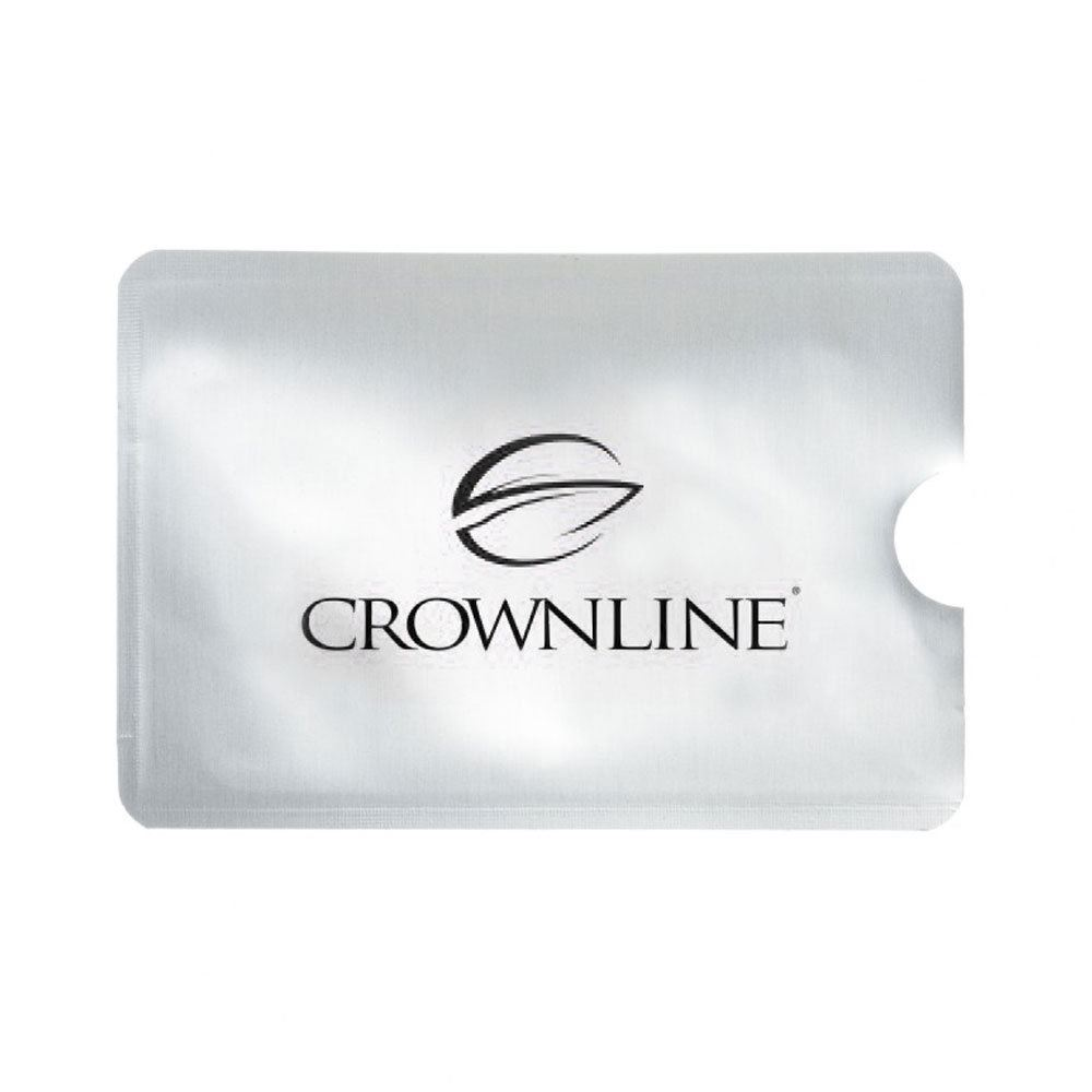 RFID Credit Card Protector Sleeve - Personalization Available