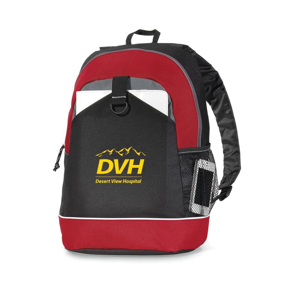 Canyon Backpack - Personalization Available