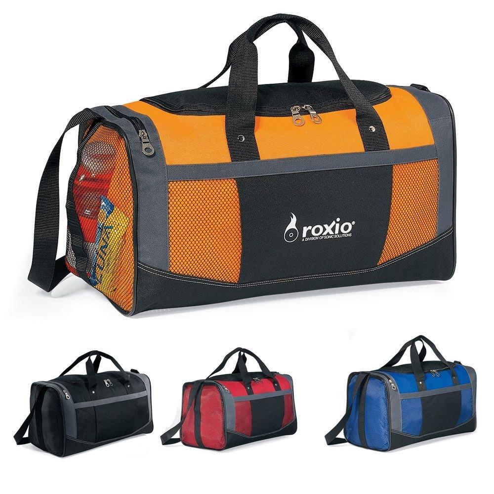 Flex Sport Gym Bag - Personalization Available