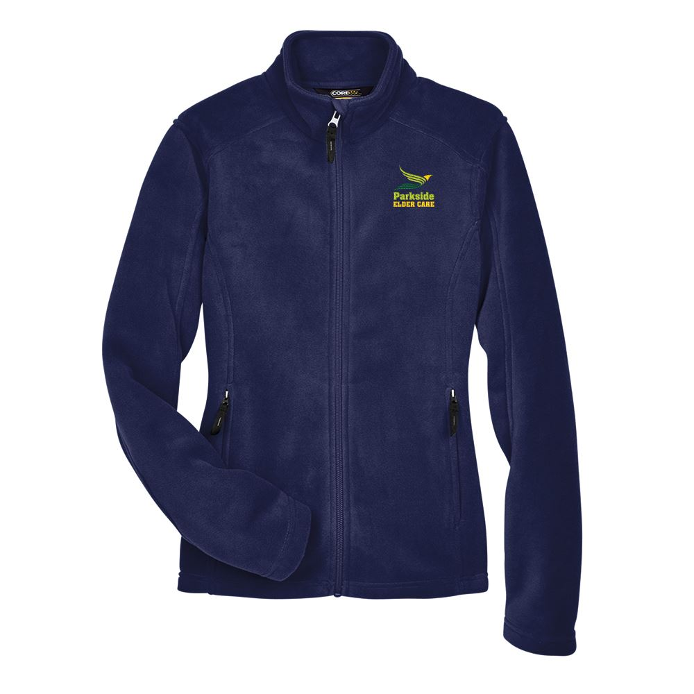 Women's Core 365™ Journey Fleece Jacket - Personalization Available