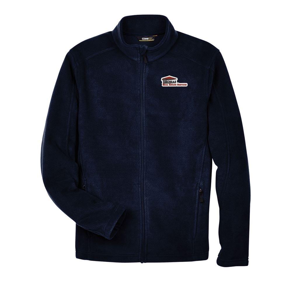 Men's Core 365™ Journey Fleece Jacket - Personalization Available