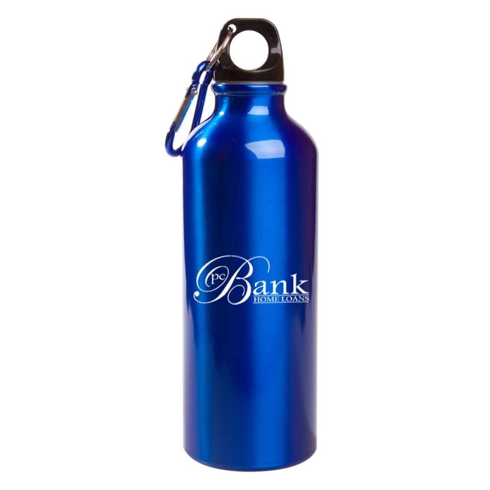 Aluminum Petite Bottle 17-Oz. - Personalization Available