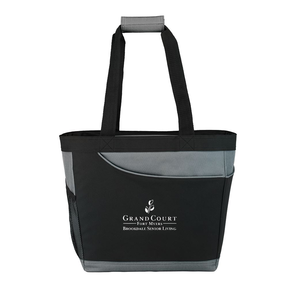 Convertible Cooler Tote - Personalization Available