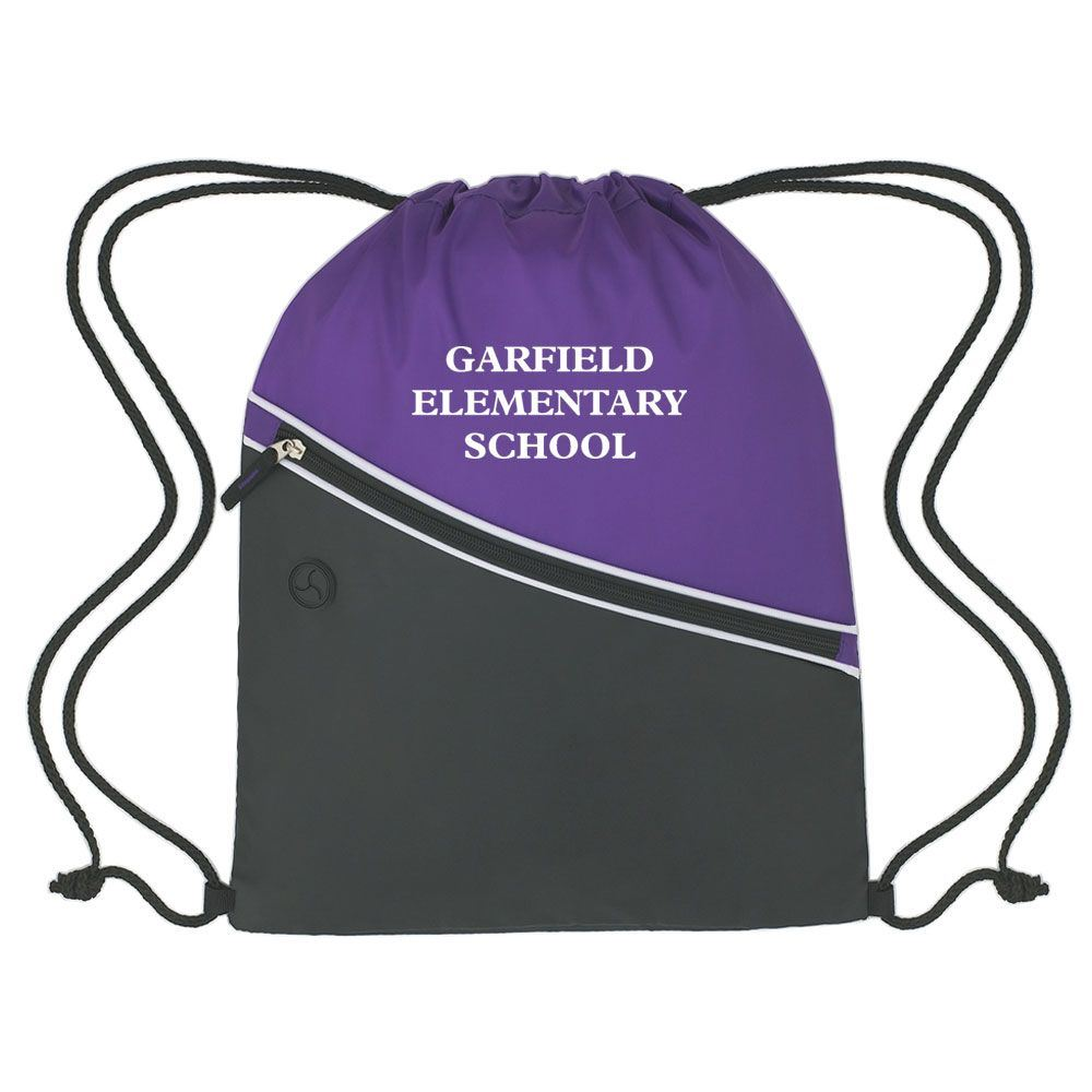 Two-Tone Sports Pack - Personalization Available