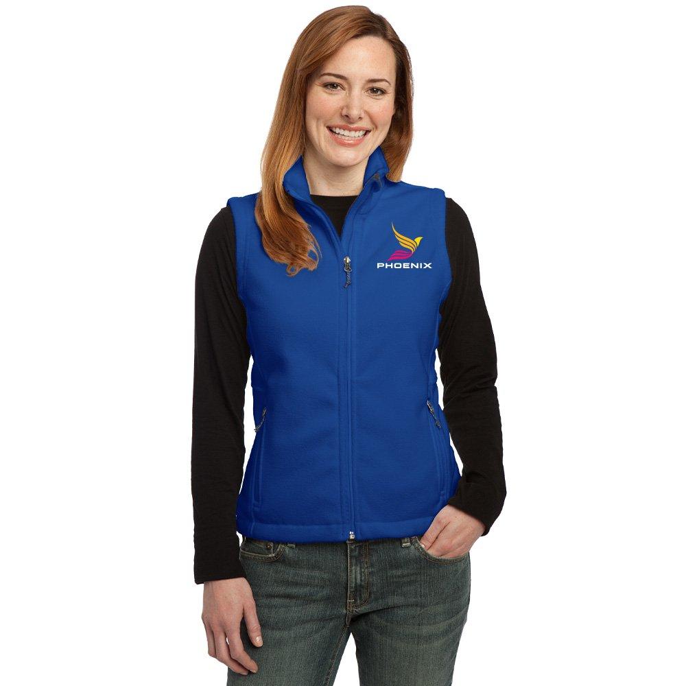 Port Authority® Women's Value Fleece Vest - Personalization Available