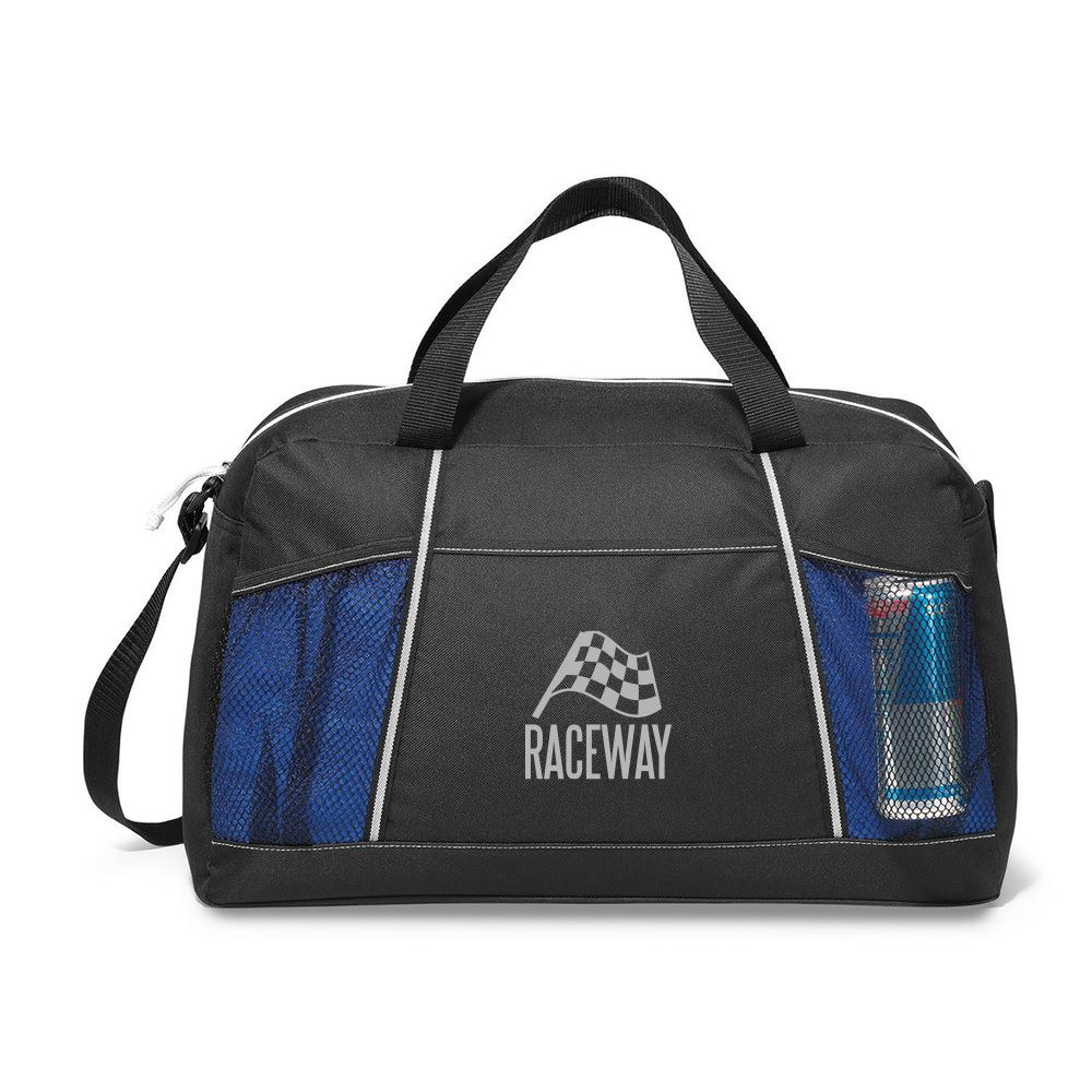 Champion Sport Bag - Personalization Available
