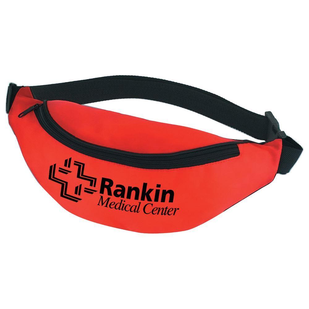 Budget Fanny Pack - Personalization Available
