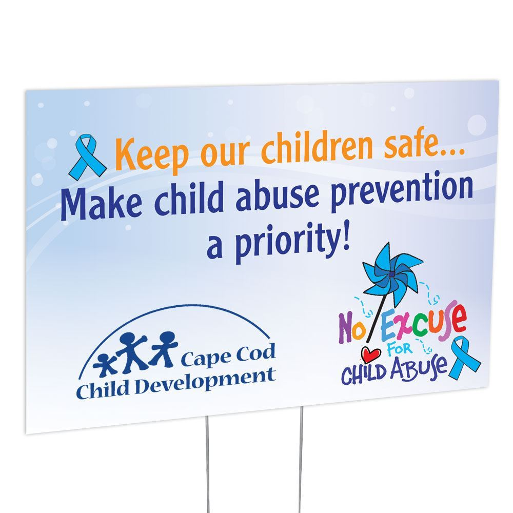 Keep Our Children Safe, Make Child Abuse Prevention A Priority 18