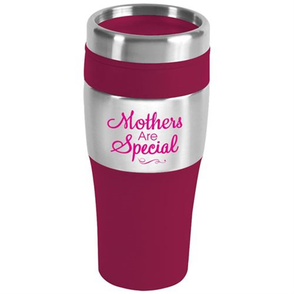 Mothers Are Special Silver Streak Tumbler 16-oz.