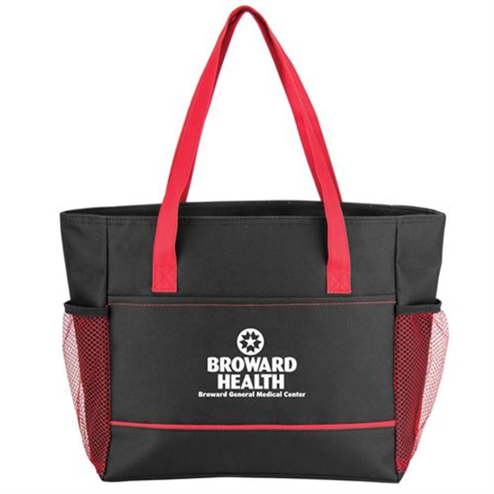 Speed Zone Cooler Bag - Personalization Available