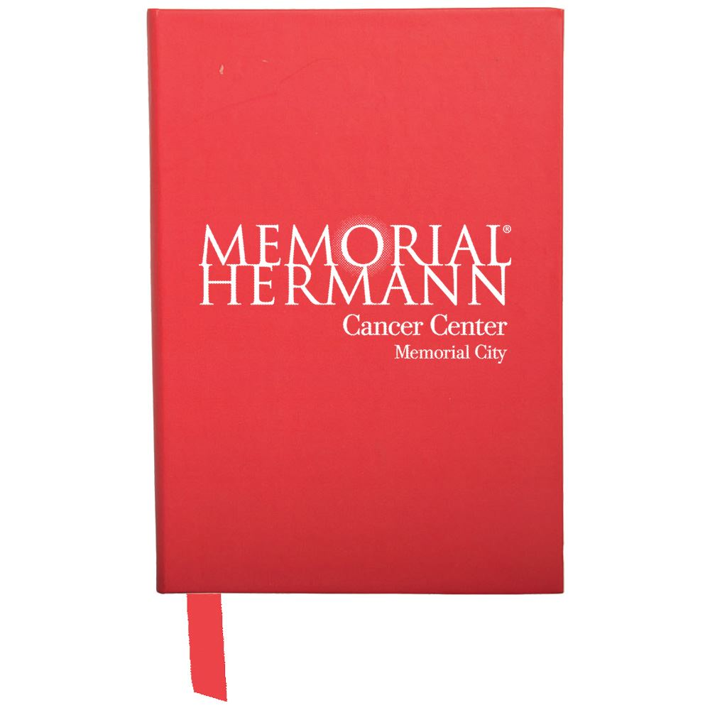 Surrealist Color Edge Notebook - Personalization Available