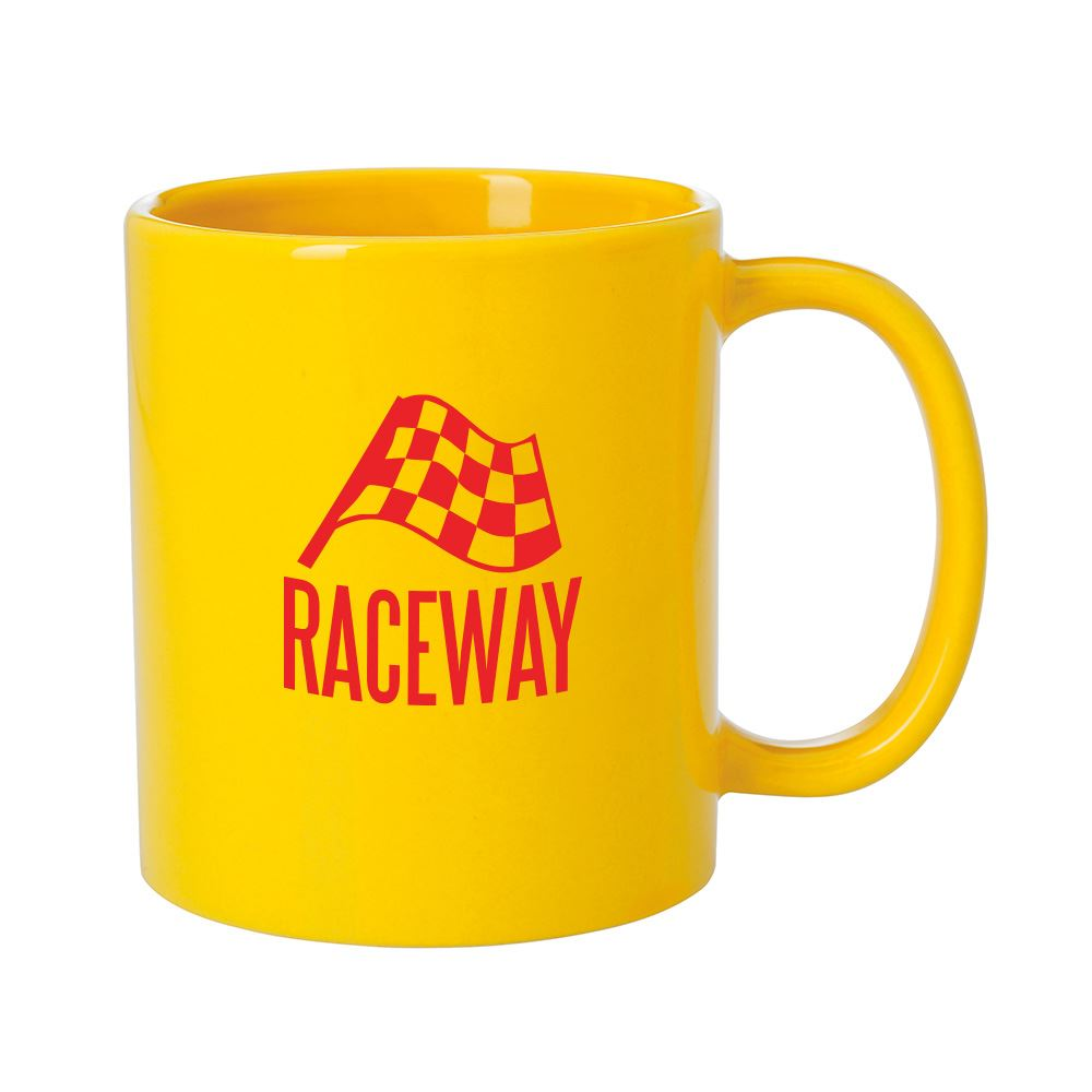 Value Mug 11-oz. - Personalization Available