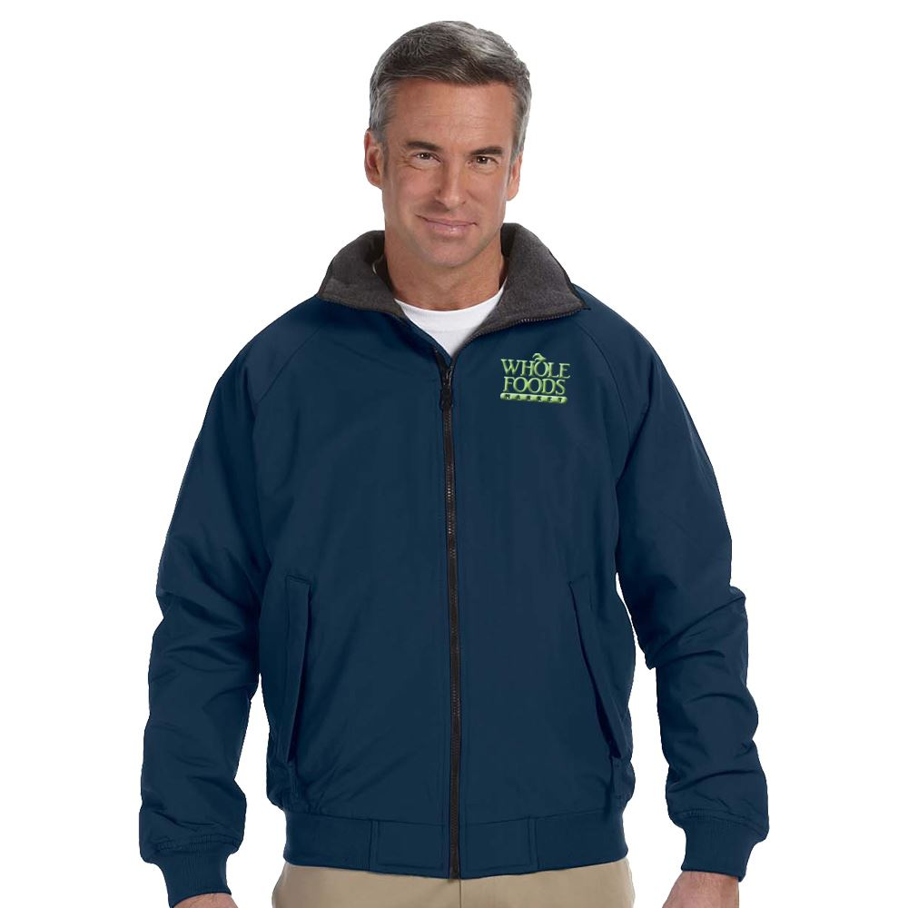 Men's Devon & Jones® Three Season Classic Jacket - Embroidery Personalization Available