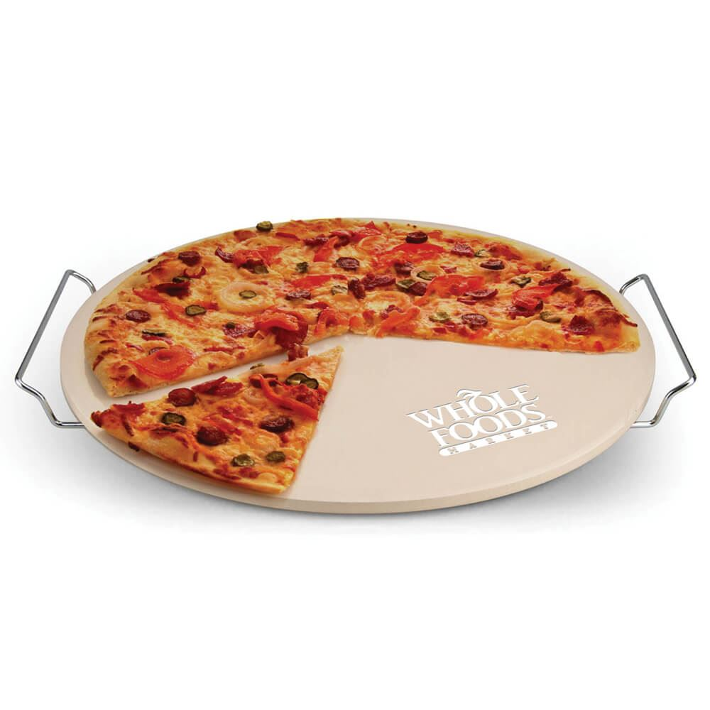 Pizza Stone - Personalization Available