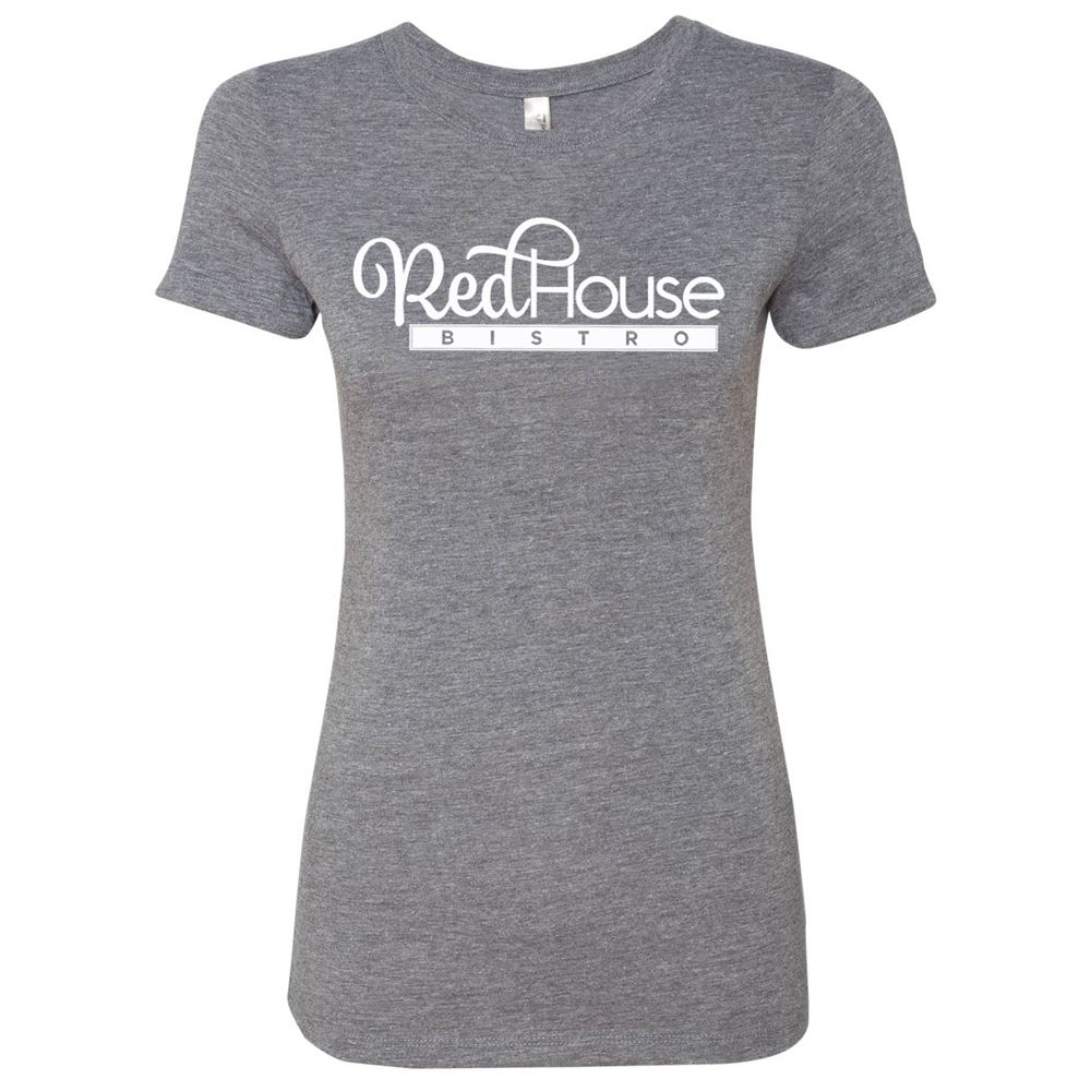 Next Level® Women's Tri-Blend Crew T-Shirt - Personalization Available