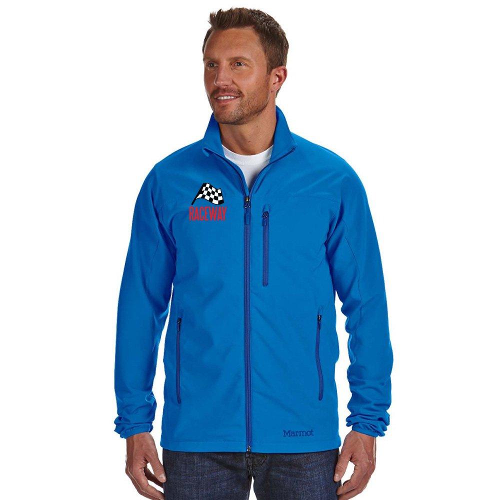 Marmot® Men's Tempo Jacket - Personalization Available