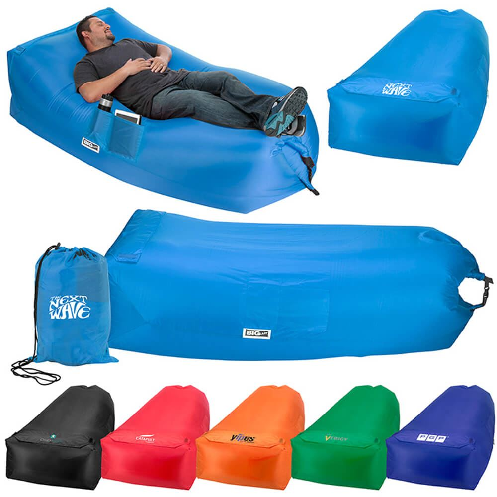 Big Lazy Lounger - Personalization Available