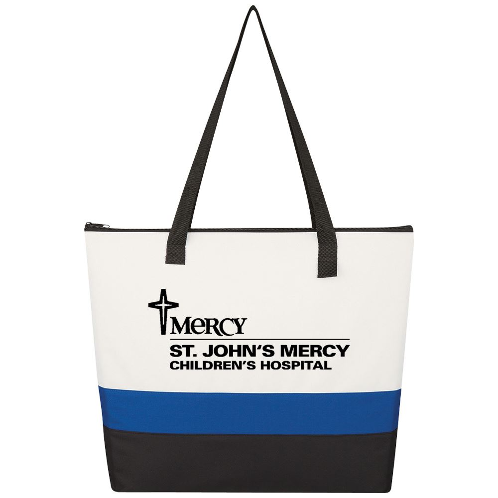Affinity Tote Bag - Personalization Available