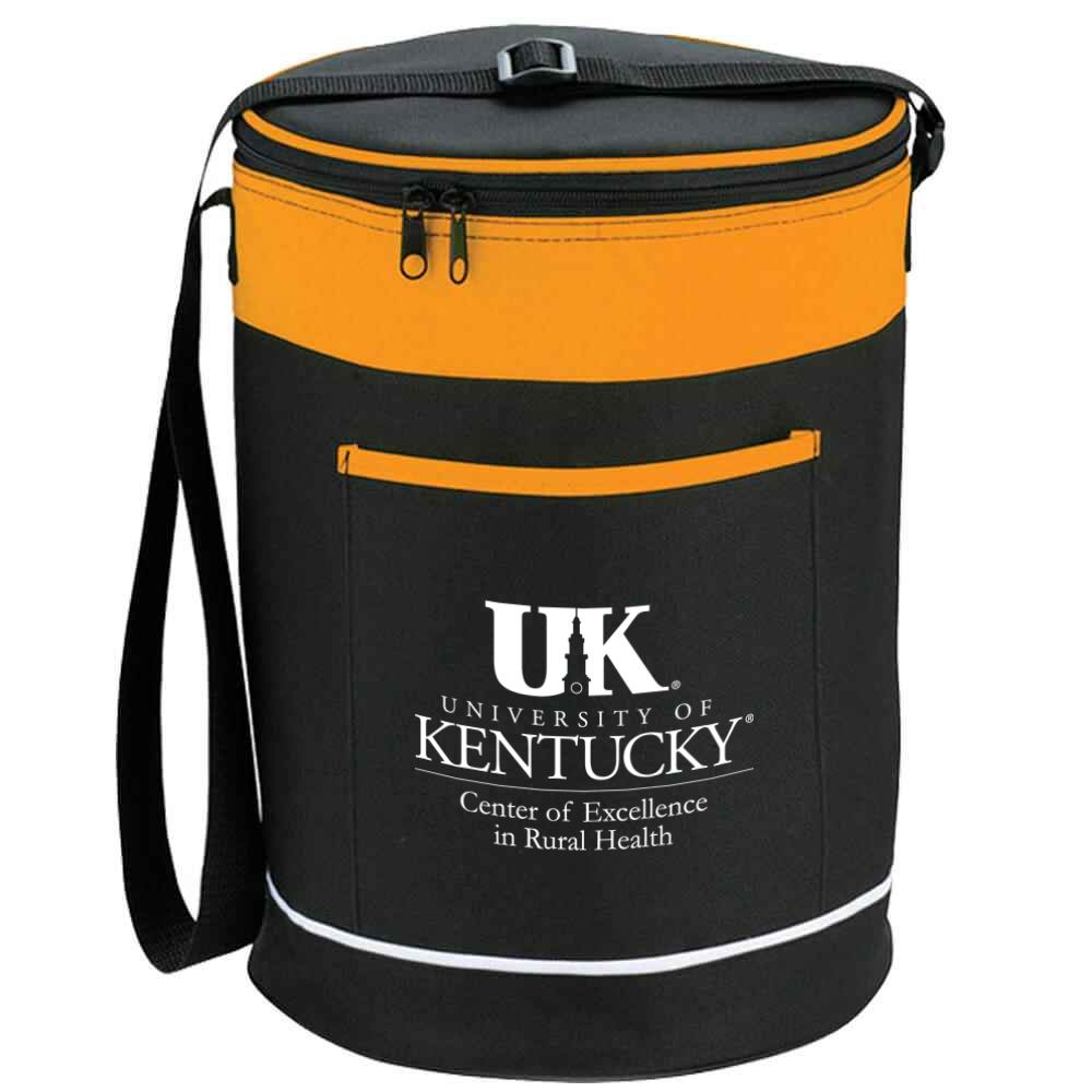 Spectator Barrel Cooler - Personalization Available