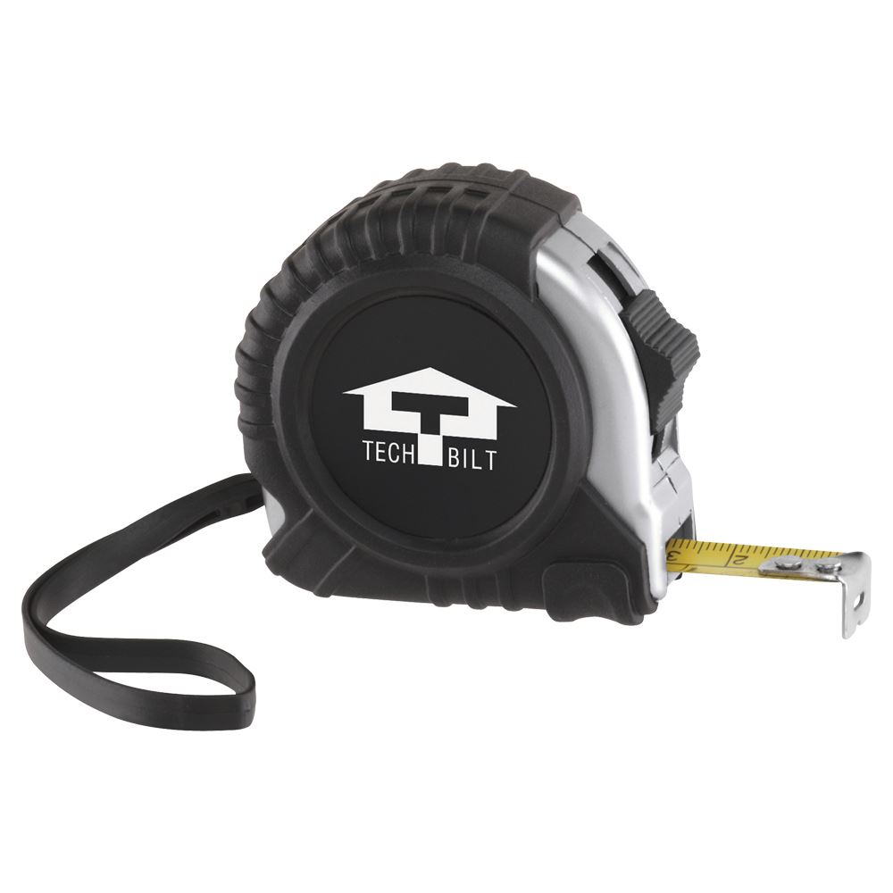 The Journeyman Locking Tape Measure - Personalization Available