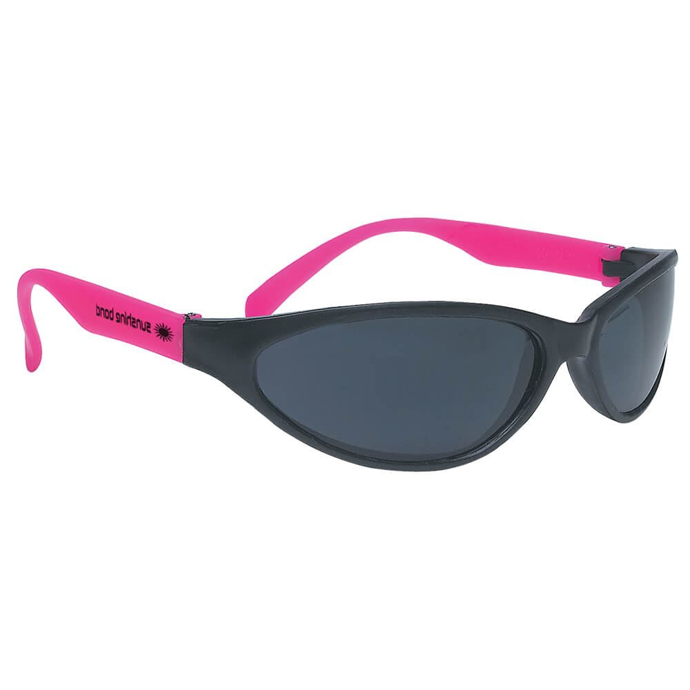 Wave Rubberized Sunglasses - Personalization Available