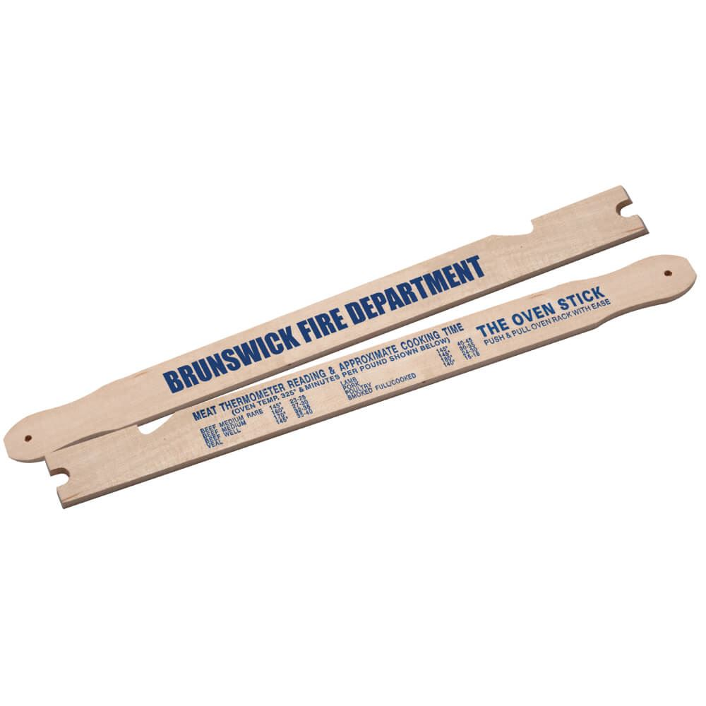 Oven Stick - Personalization Available