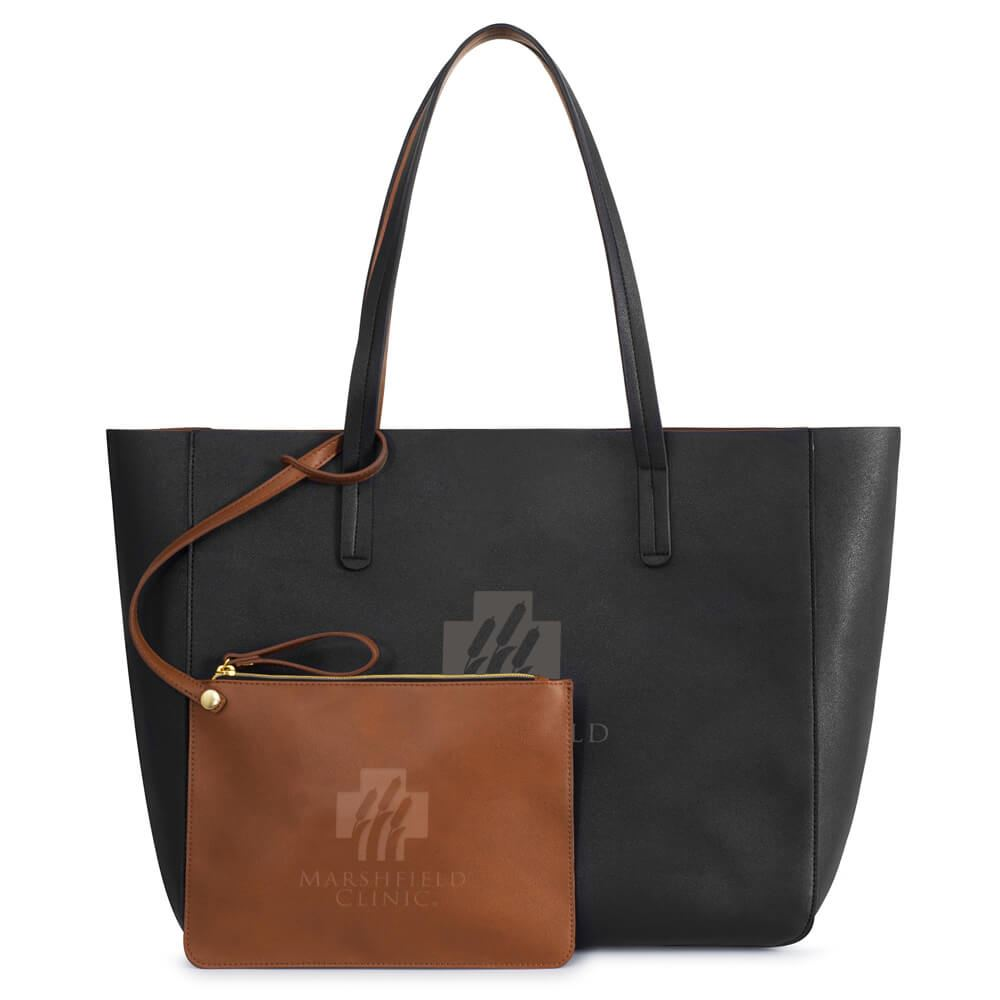 Bristol Fashion Tote - Personalization Available