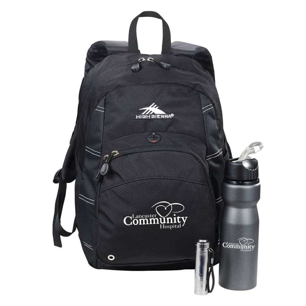 High Sierra® Gift Set - Personalization Available