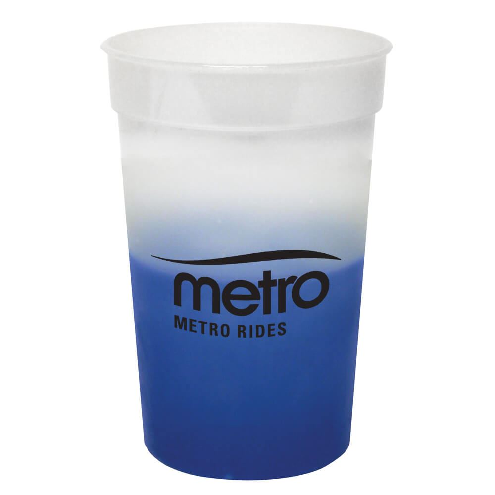 Mood Stadium Cup 17-oz. - Personalization Available