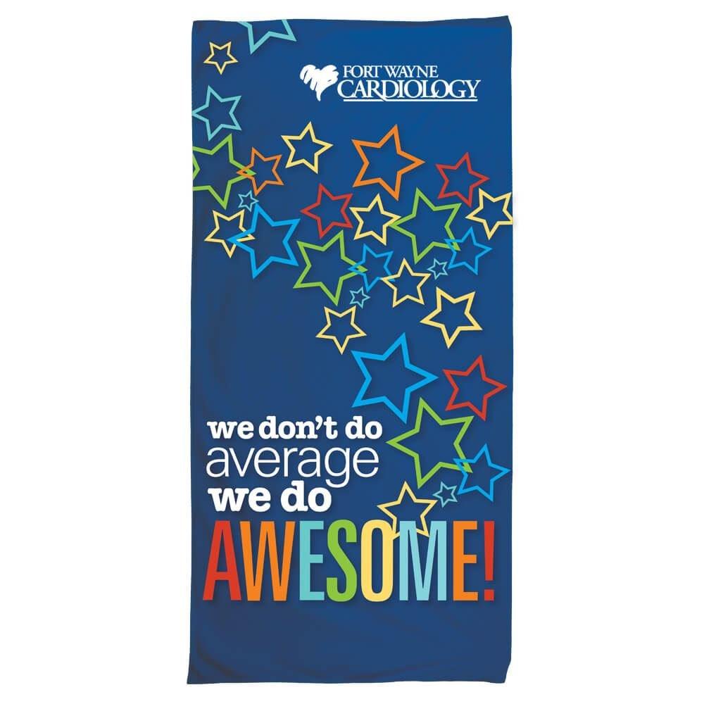 We Don't Do Average We Do Awesome! 25