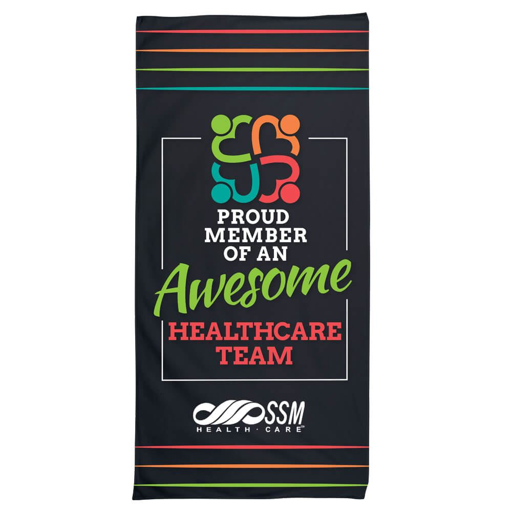 Proud Member Of An Awesome Healthcare Team 25