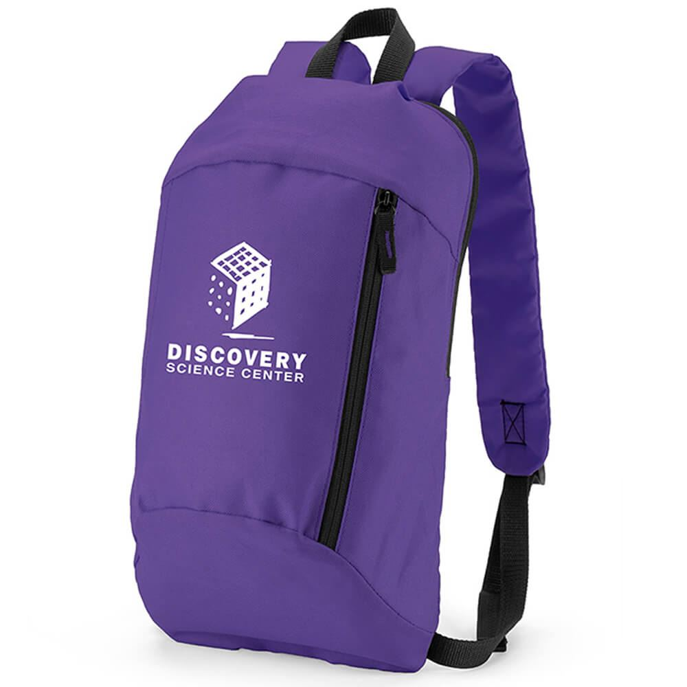 Basic Backpack - Personalization Available