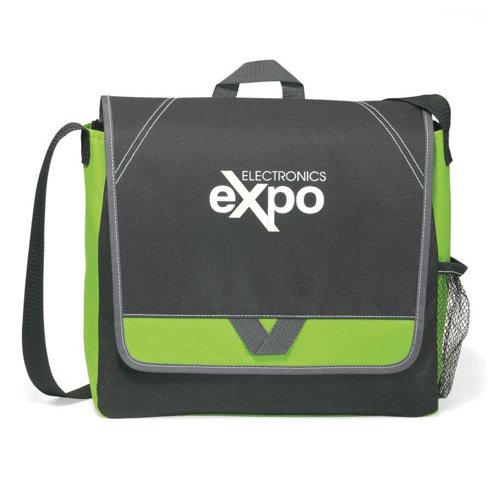 Elation Messenger Bag - Personalization Available