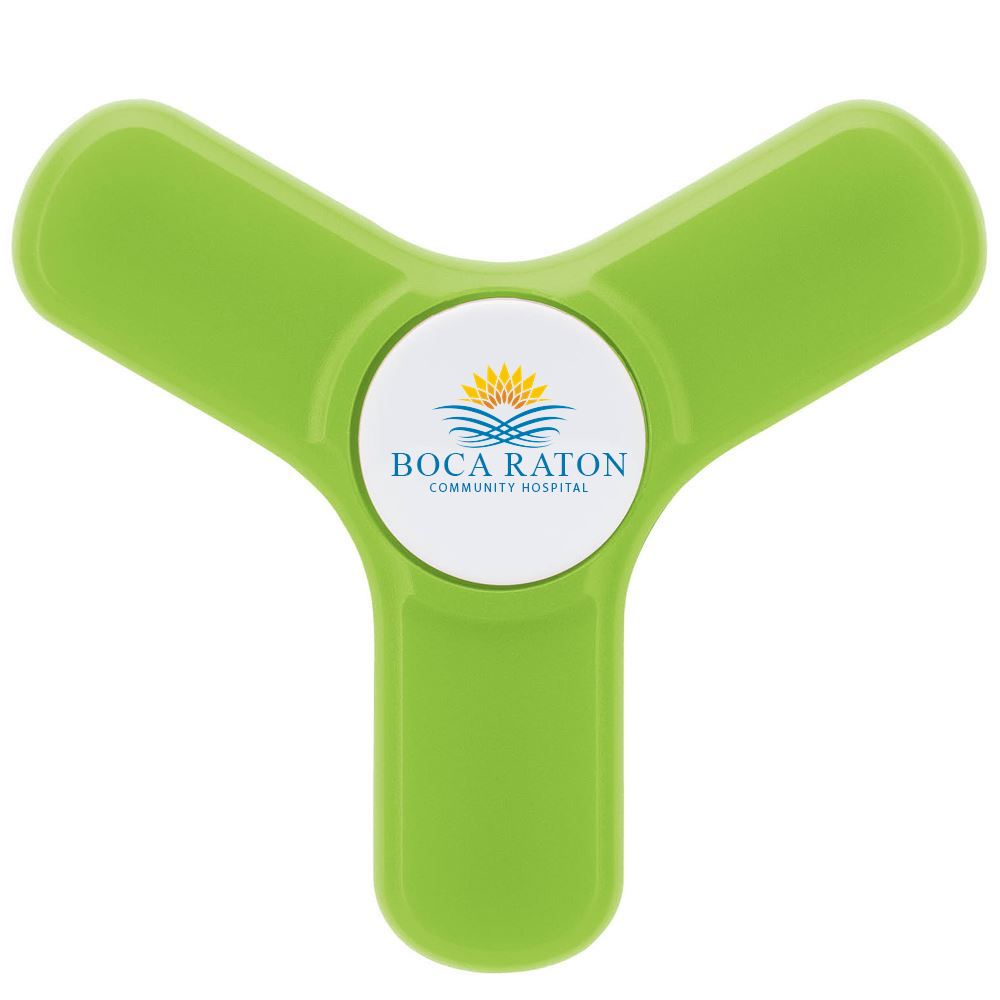 Tech Charging Spinner - Personalization Available