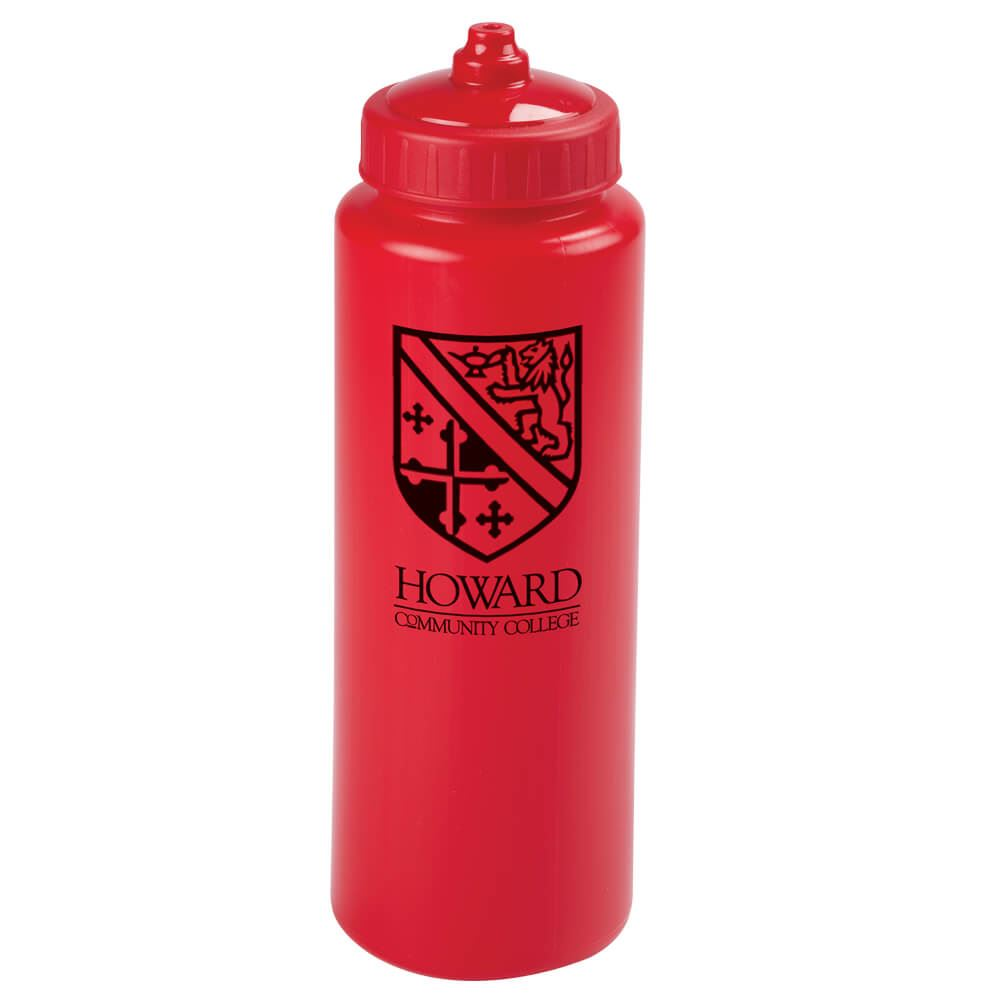 The Sport Quart Bottle With Valve Lid 32-oz. - Personalization Available