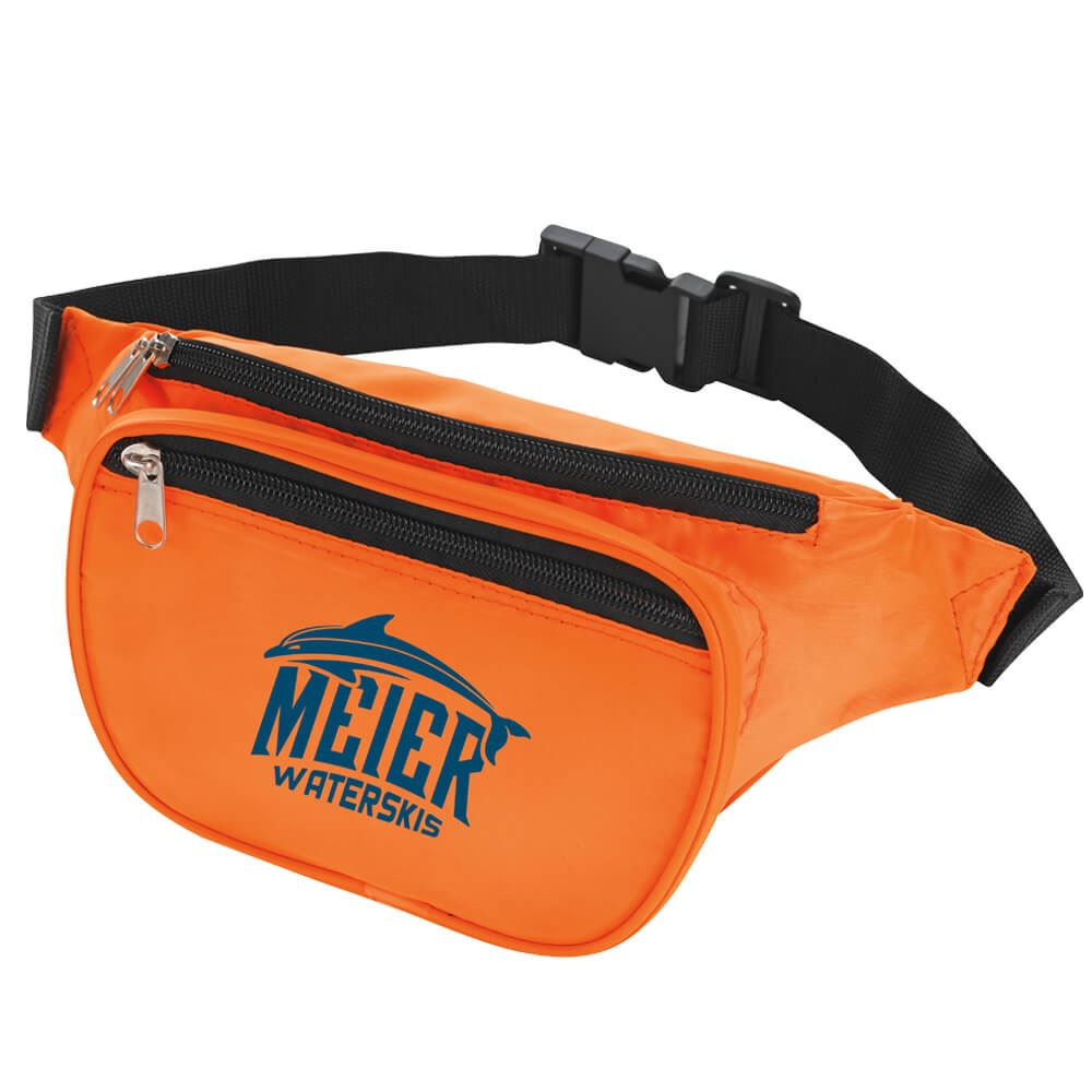 Neon Fanny Pack - Personalization Available
