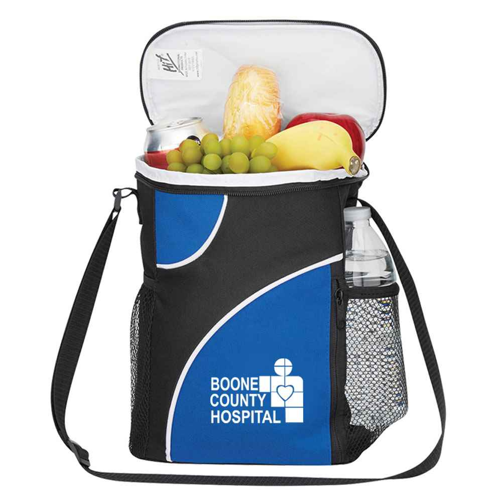 Crossing Kooler Bag - Personalization Available