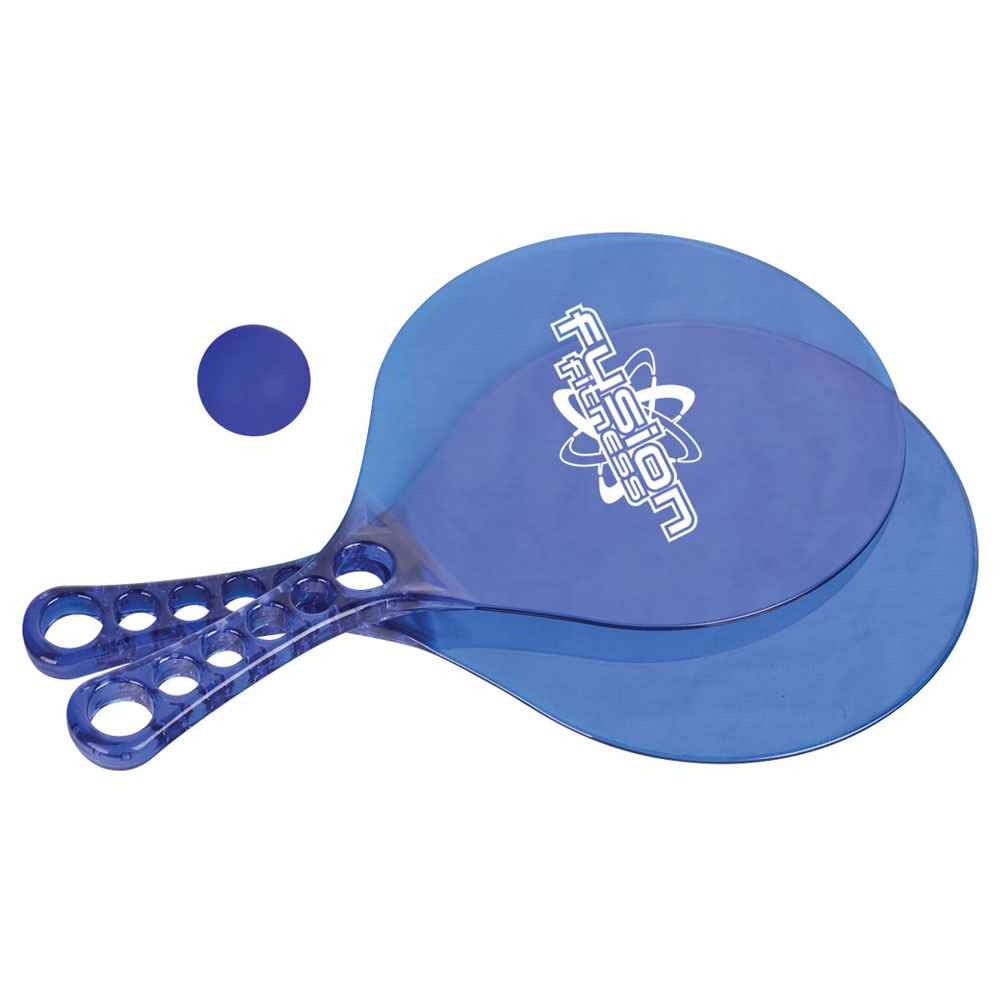 Malibu Paddle Ball Set - Personalization Available
