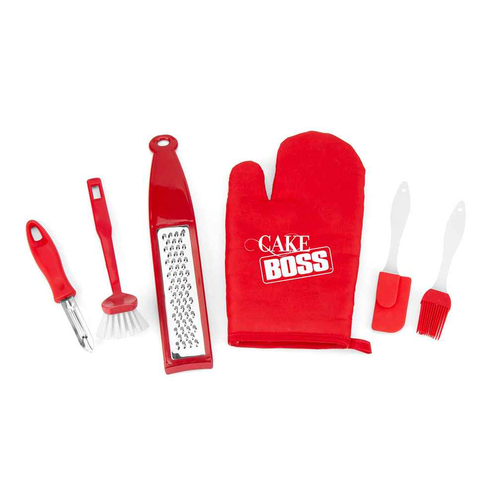 Perfect Prep Cooking Set - Personalization Available