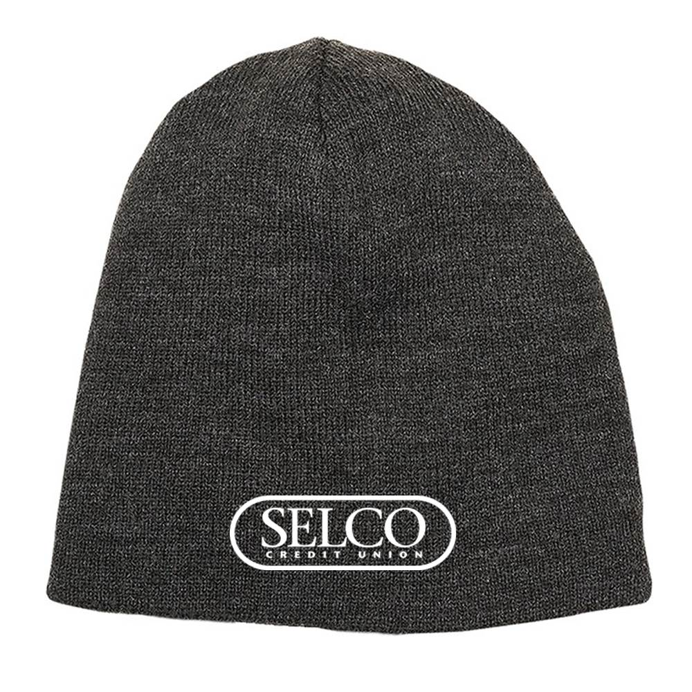 Bluetooth® Knit Beanie - Personalization Available