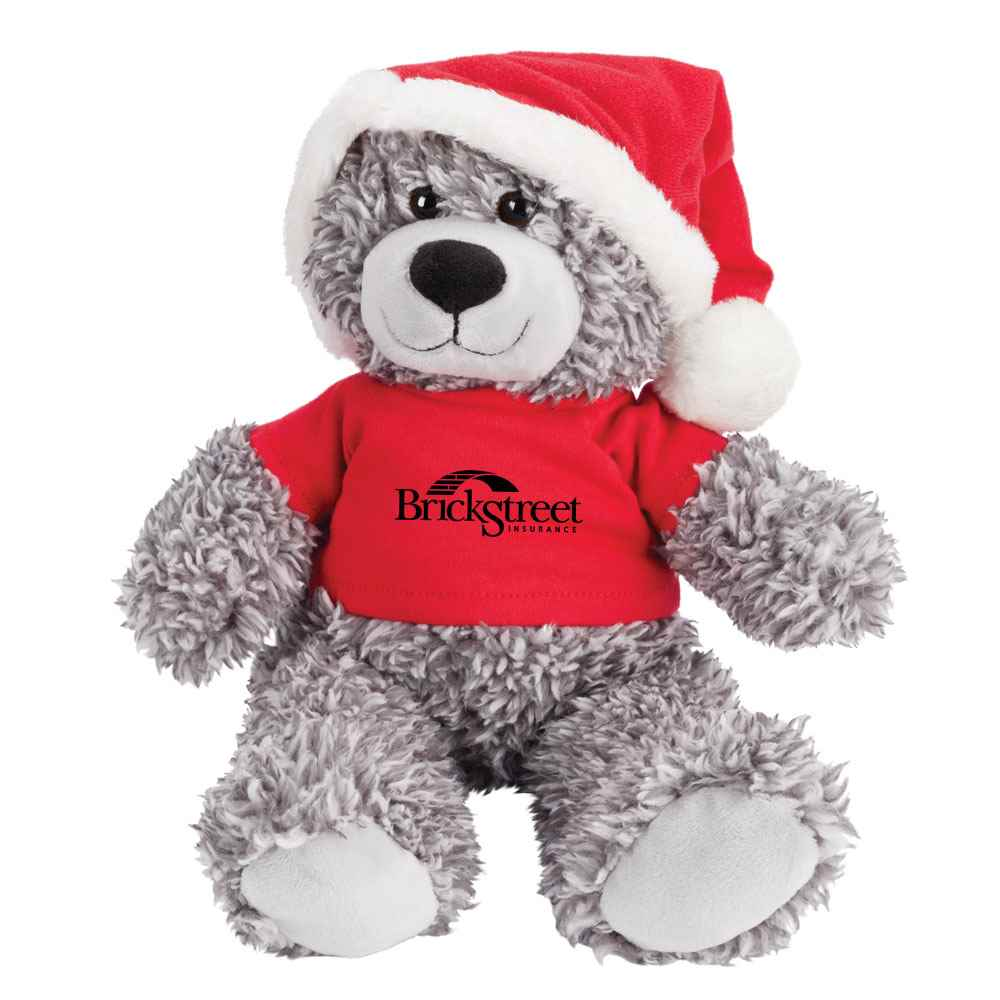 Bodie Plush Teddy Bear - Personalization Available