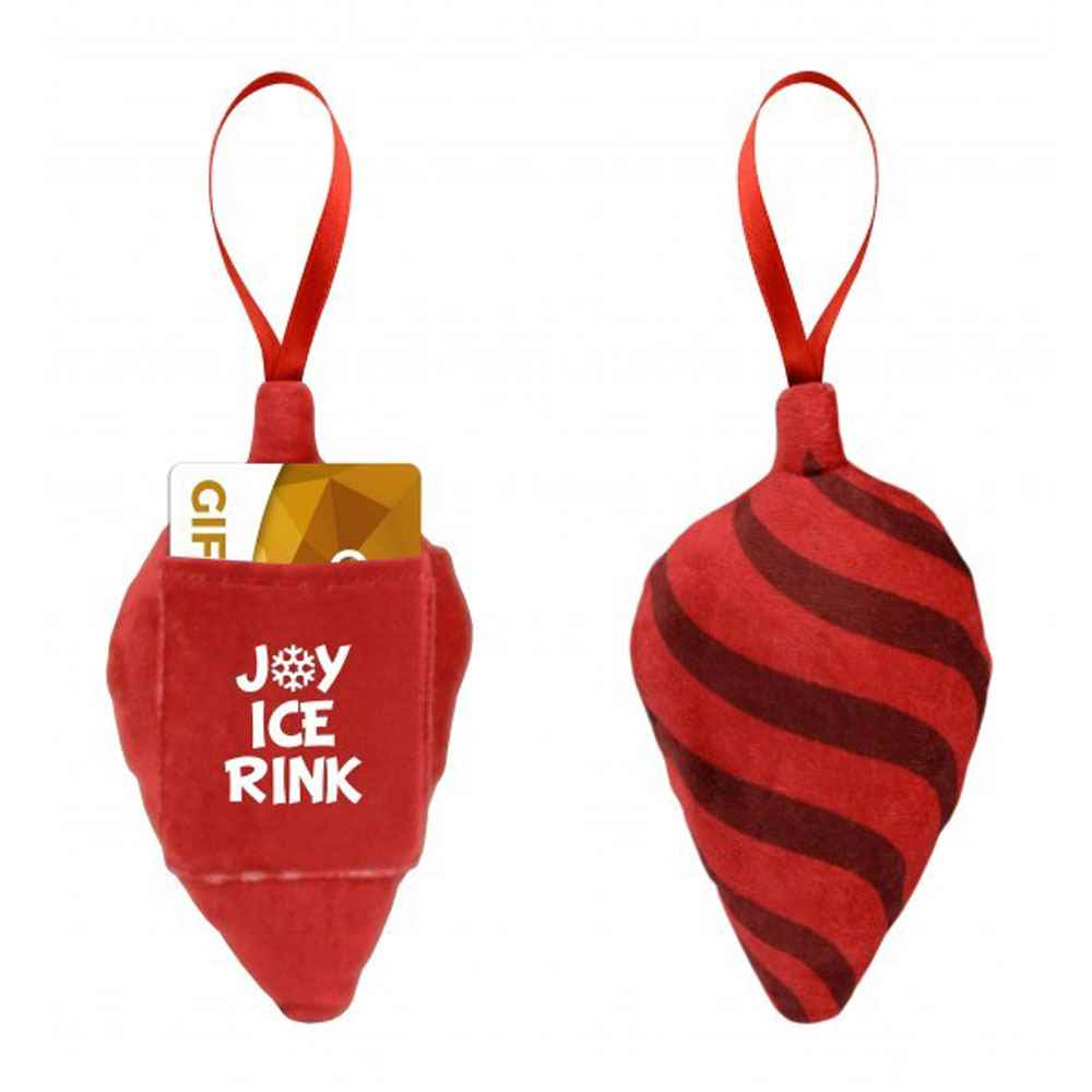 Scented Ornaments - Personalization Available