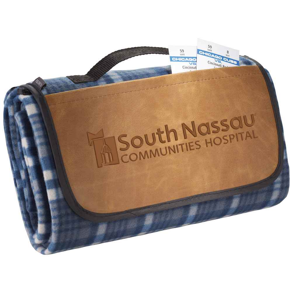 Field & Co.® Picnic Blanket - Personalization Available