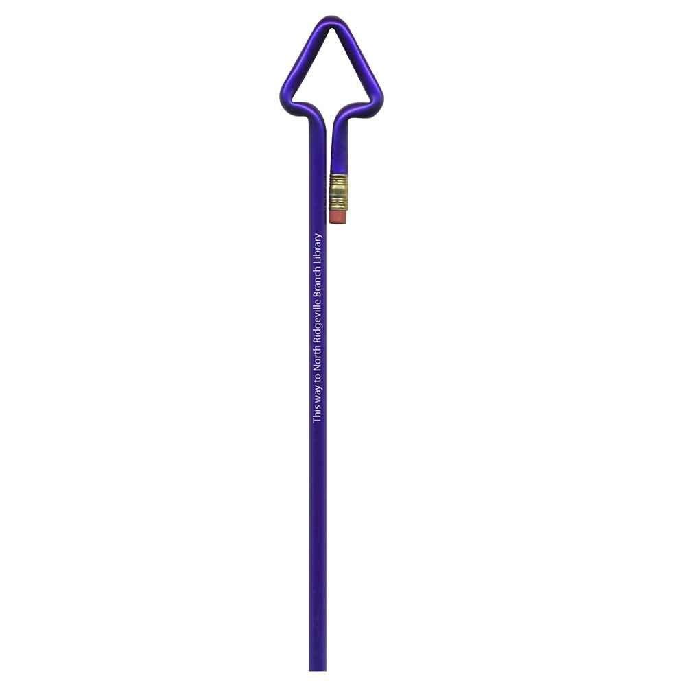 Bentcil® Arrow Pencil